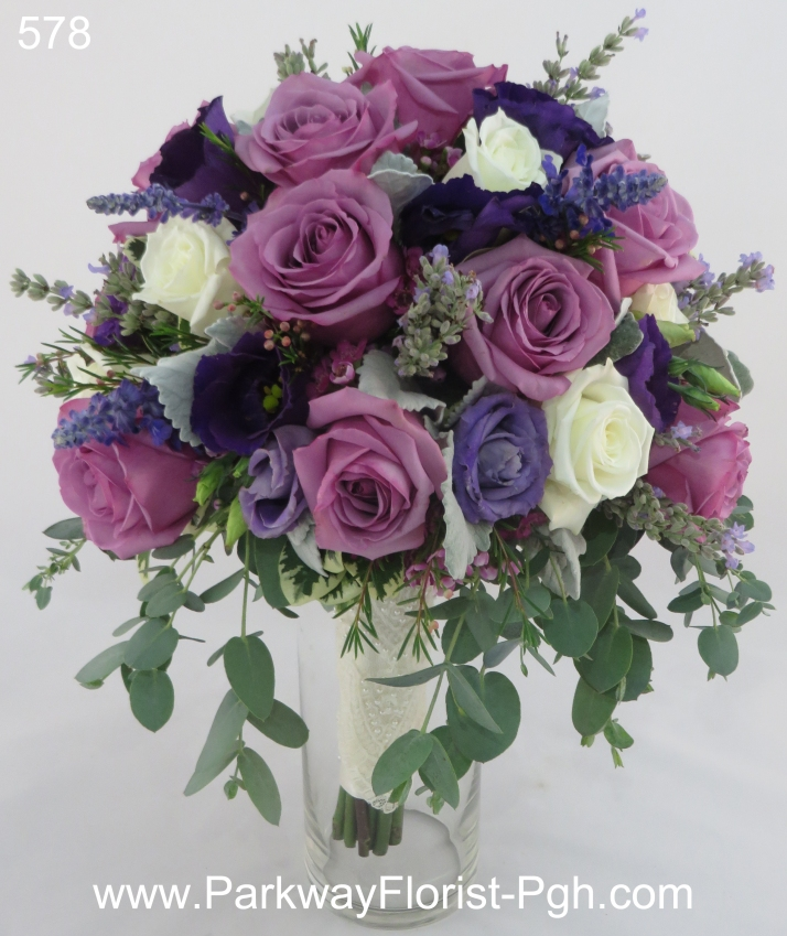 bouquets 578