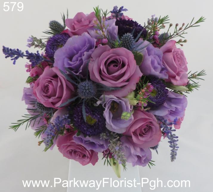 bouquets 579