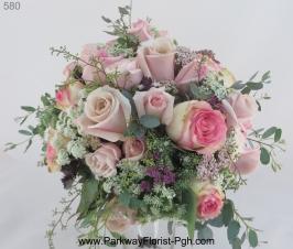 bouquets 580