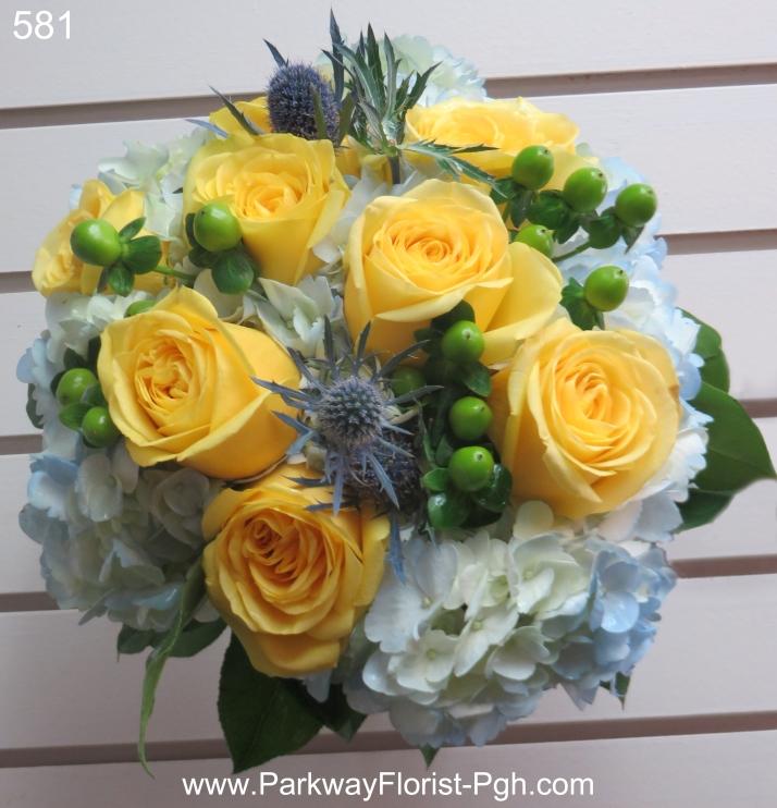 bouquets 581