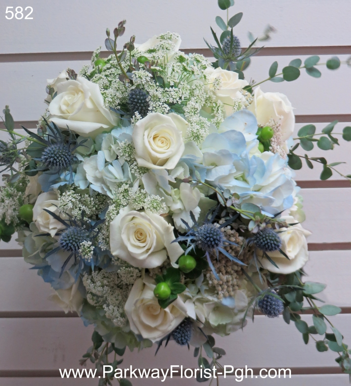 bouquets 582