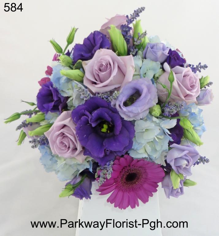 bouquets 584