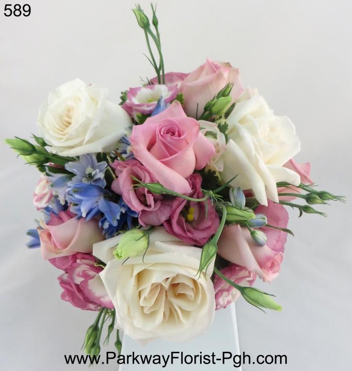 bouquets 589