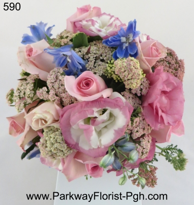 bouquets 590