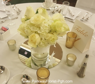 center pieces 431