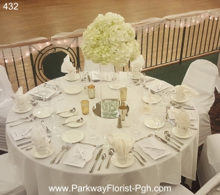 center pieces 432