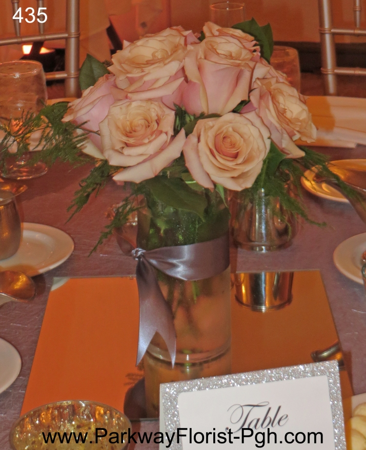 center pieces 435B
