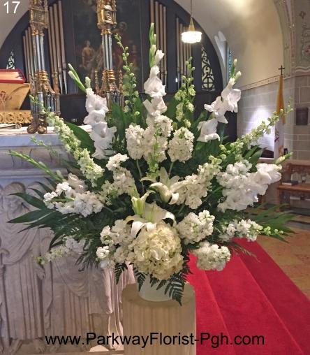 altar flowers 17