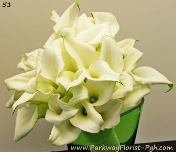 bouquets 51