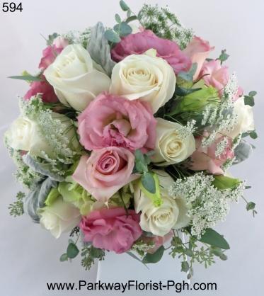 bouquets 594