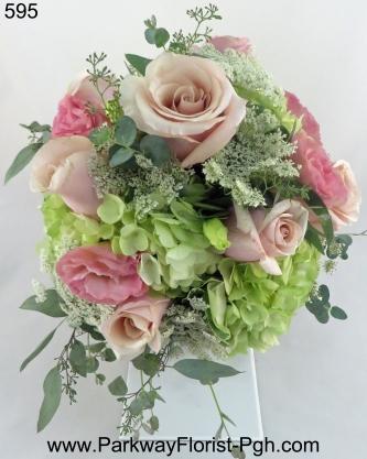 bouquets 595