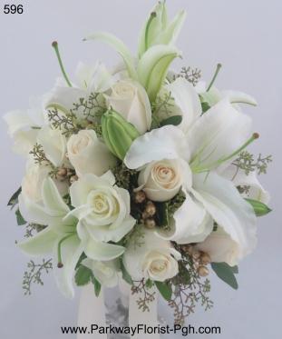 bouquets 596