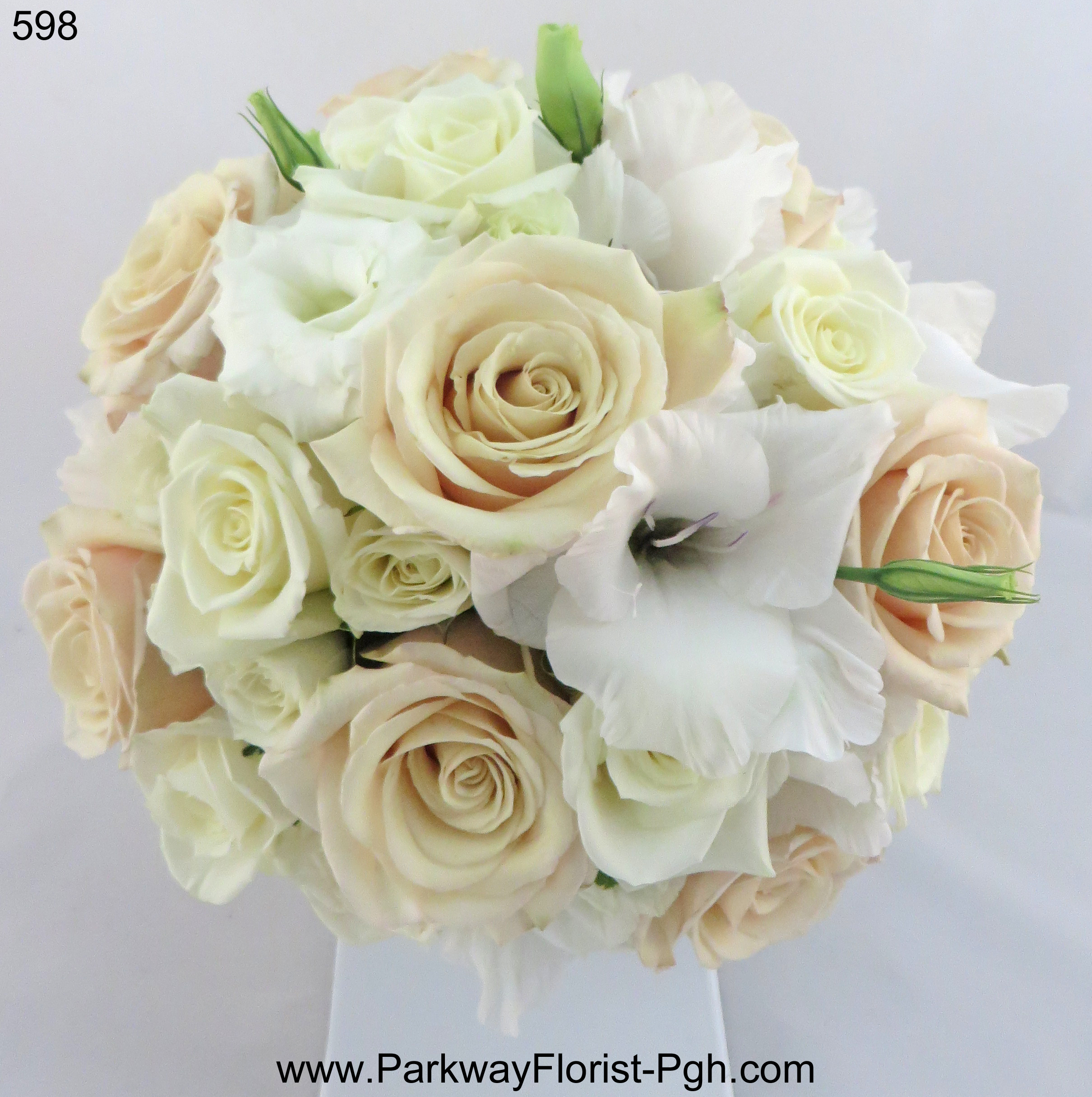 Bride Parkway Florist Pittsburgh Blog