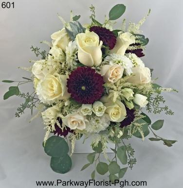 bouquets 601