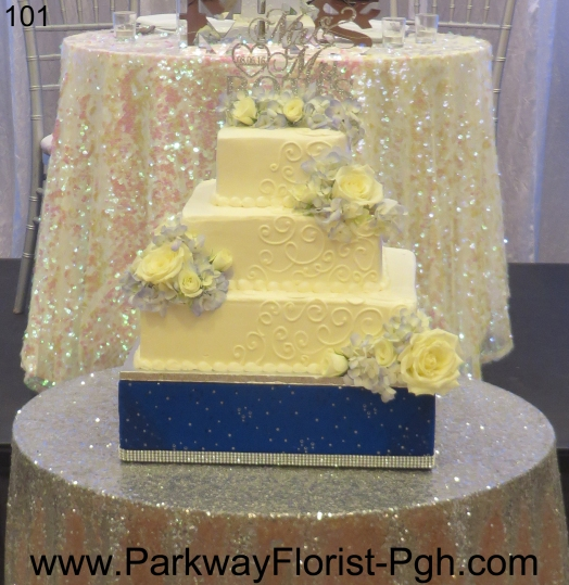 cakes 101