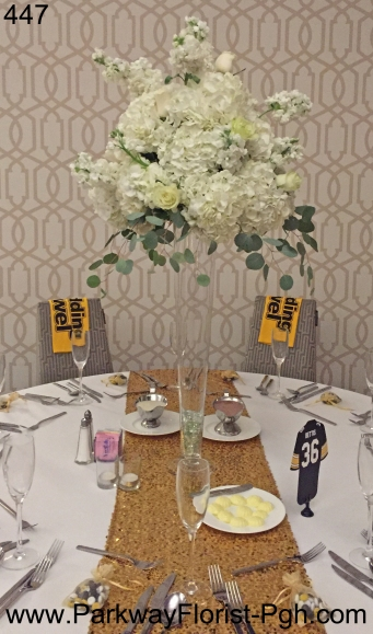 center pieces 447