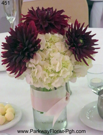 center pieces 451