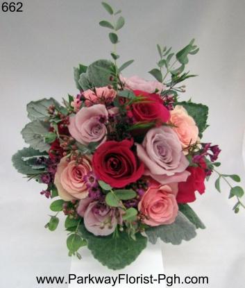 bouquets 662