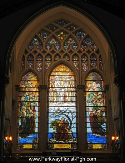 Calvary United Methodist Church - Stained Glass Window.jpg