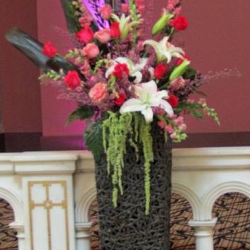 ceremony flowers 10