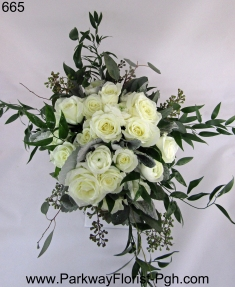 bouquets 665