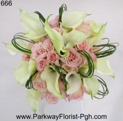 bouquets 666