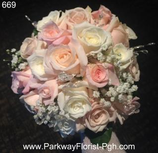 bouquets 669