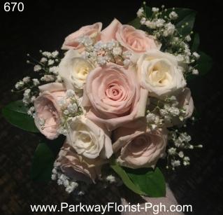 bouquets 670