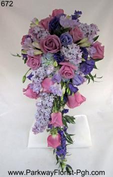 bouquets 672