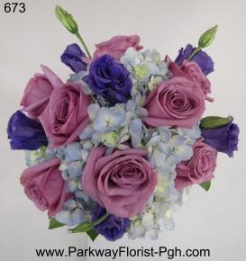 bouquets 673 A