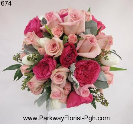 bouquets 674