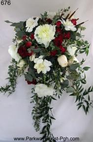 bouquets 676