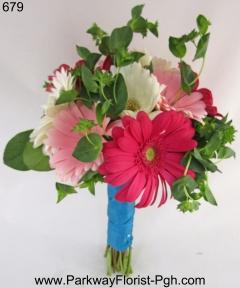 bouquets 679