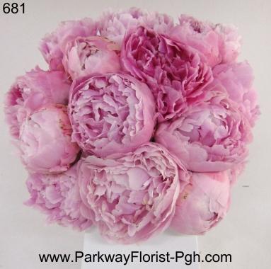 bouquets 681