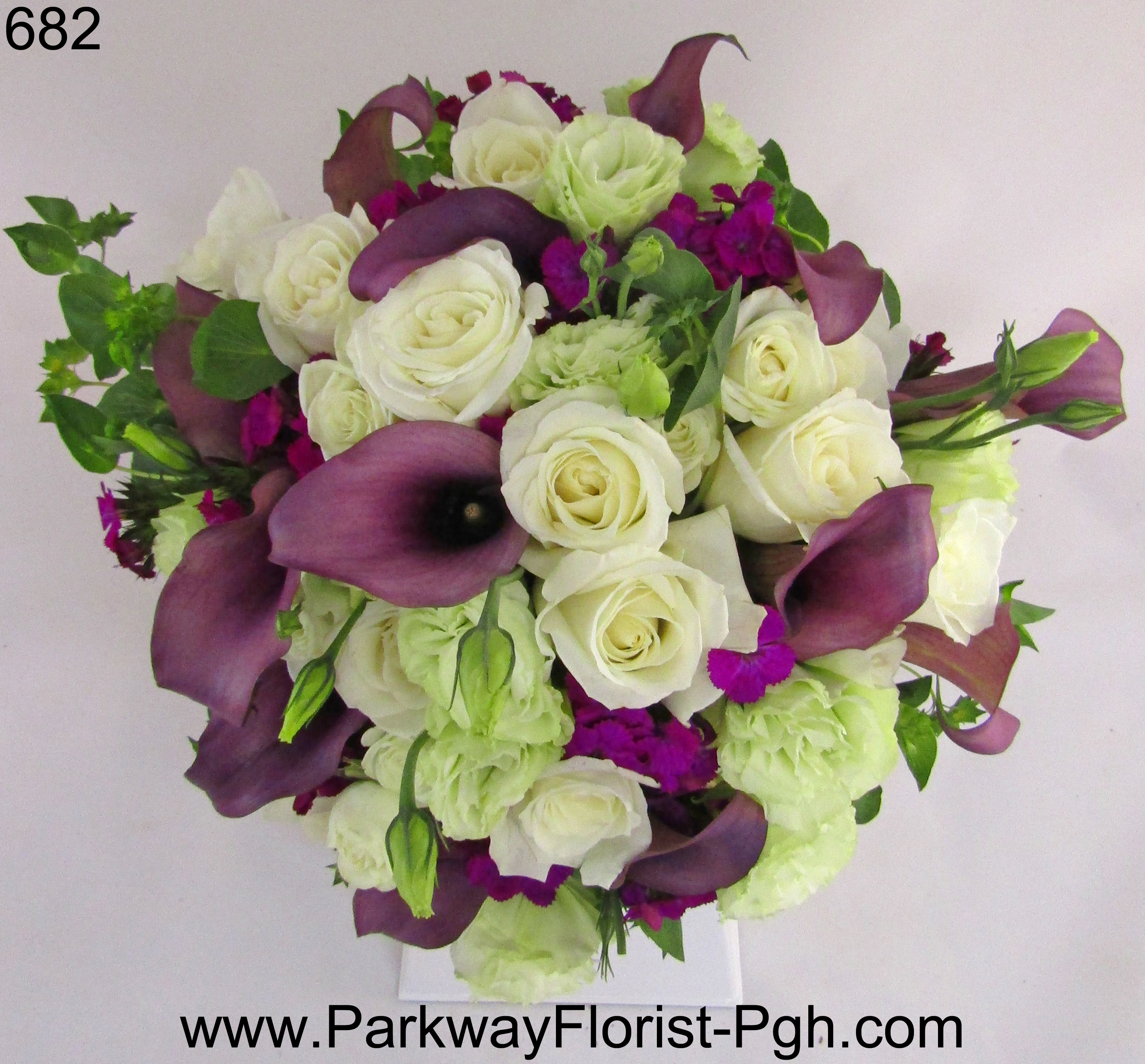 bridal bouquet | Parkway Florist Pittsburgh Blog