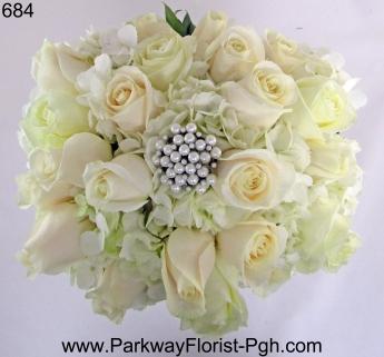 bouquets 684
