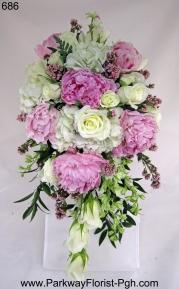 bouquets 686