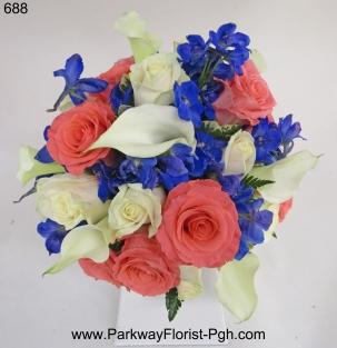 bouquets 688