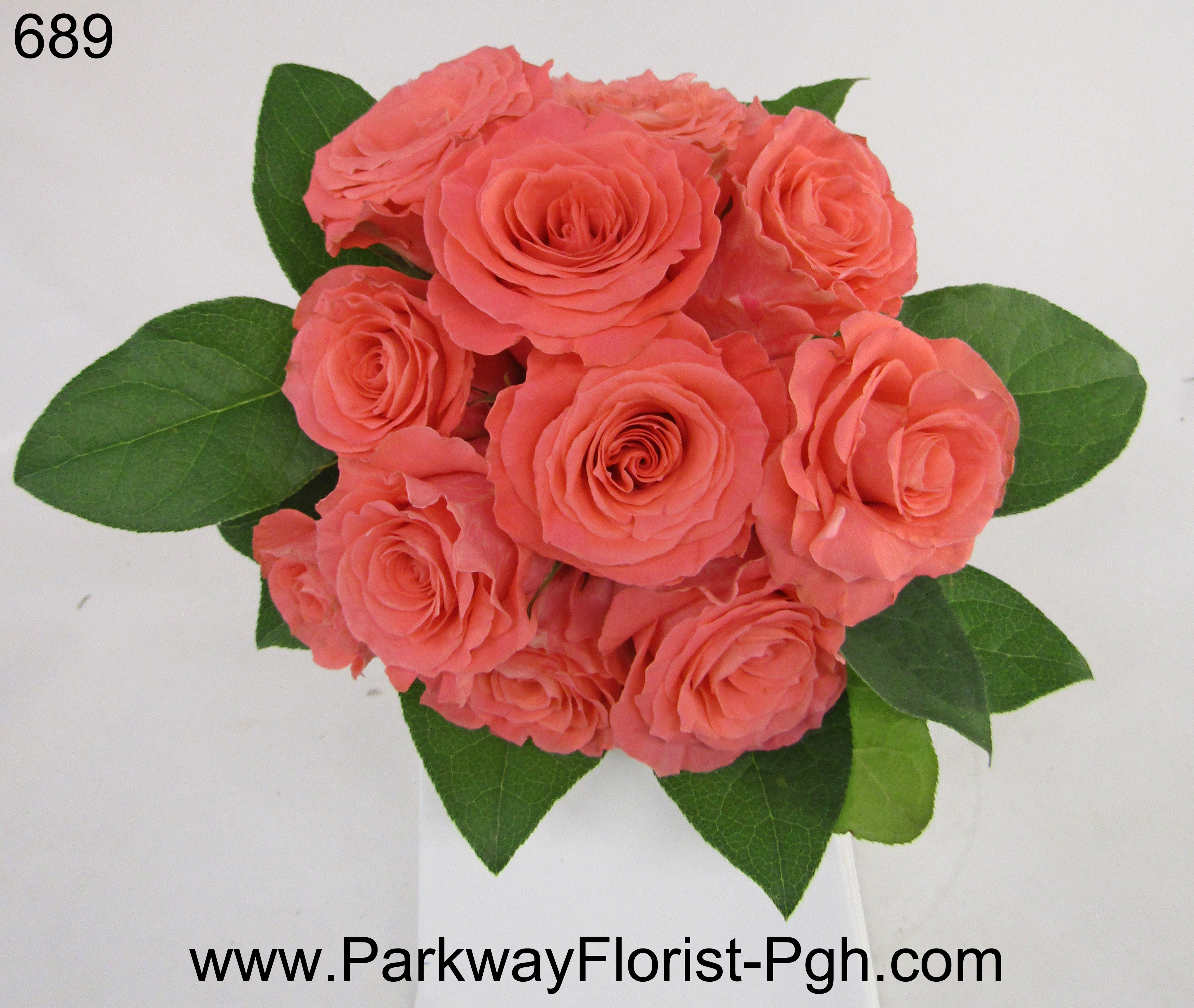 National rose day parkway florist pittsburgh blog part of the appeal when it comes to roses is that they come in a wide array of colors that can be used in stunning combinations or enjoyed on their own izmirmasajfo