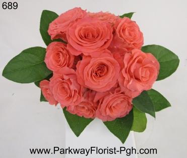 bouquets 689