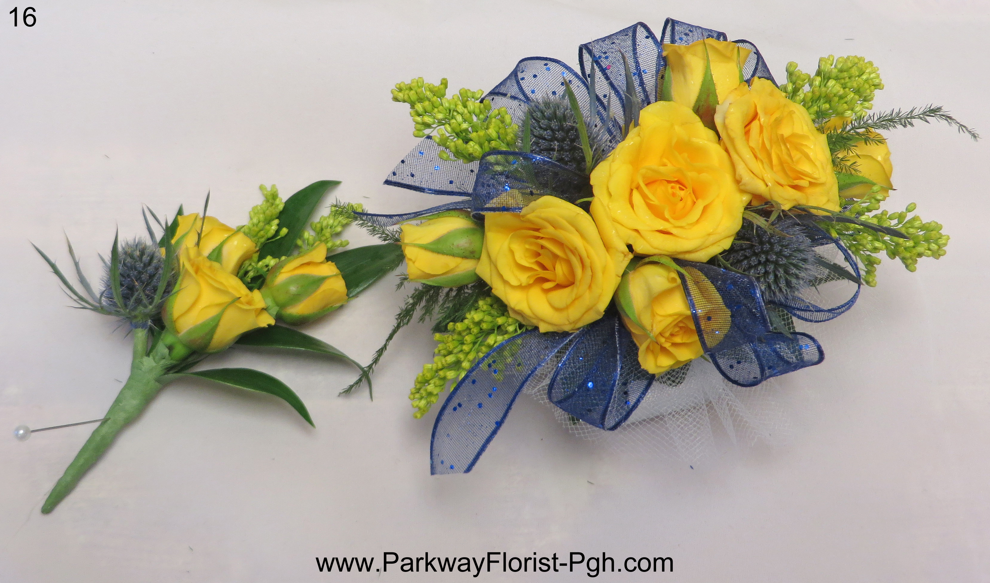 Prom Flowers Parkway Florist Pittsburgh Blog