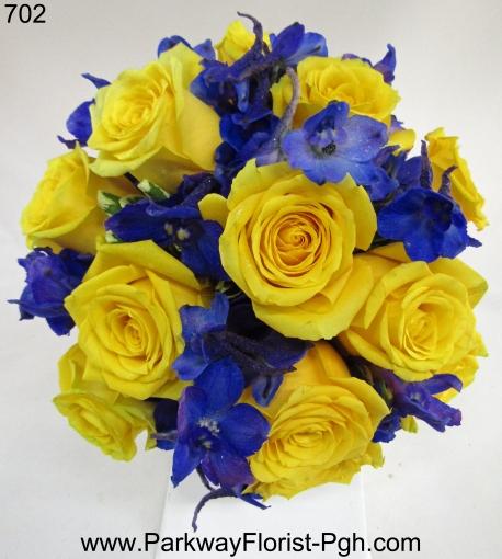 bouquets 702