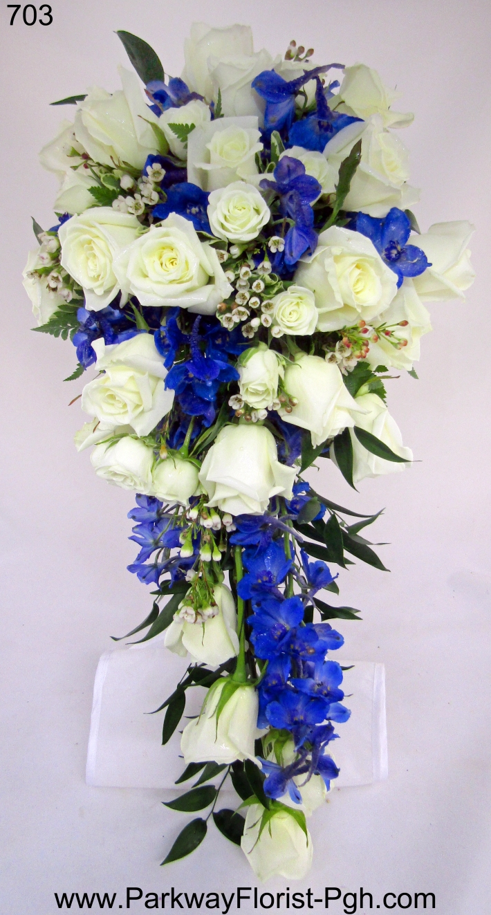 bouquets 703