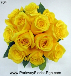 bouquets 704