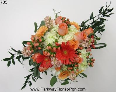 bouquets 705