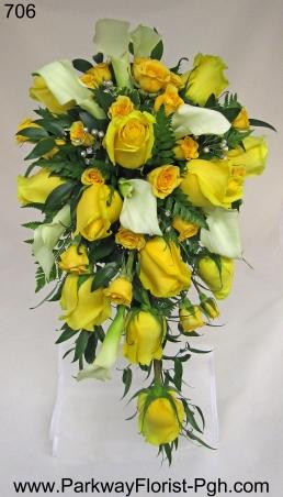 bouquets 706