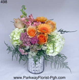 center pieces 498