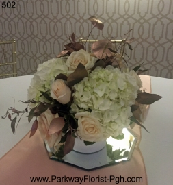 center pieces 502