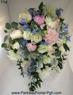 bouquets 714