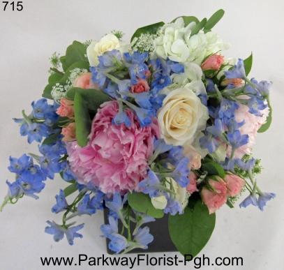 bouquets 715